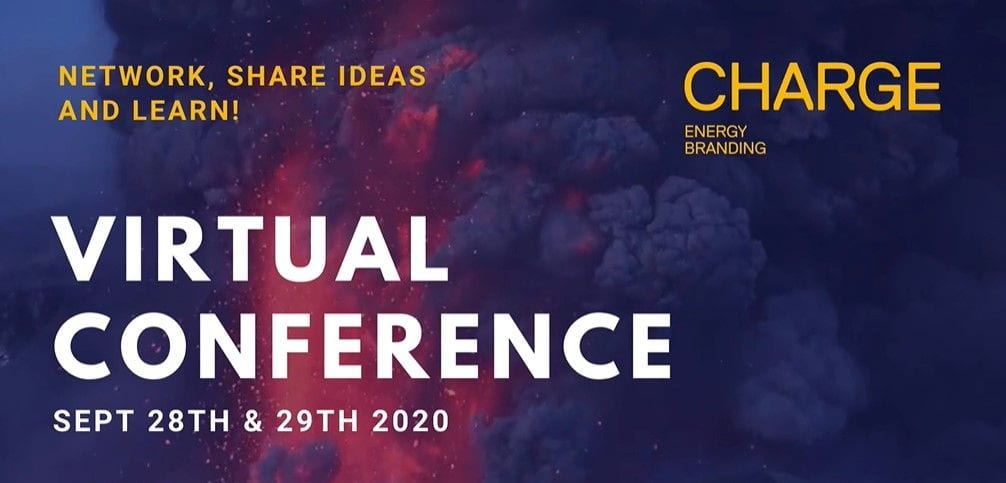 11   CHARGE Energy Conference